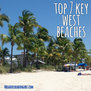 Top Key West Beaches; If you are headed to Key West, be prepared by knowing which beach you should hit and which beach you should steer clear from.