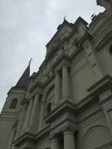 Church in New Orleans