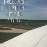 Jefferson City Flying Services, Missouri, Flying Lessons, Jefferson City airport